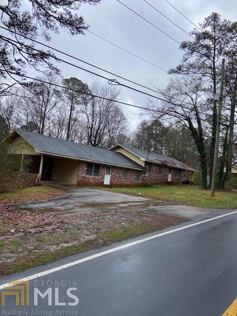 1027 Old Rockmart Rd - Photo 1