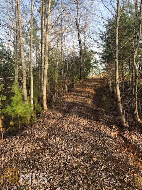 0 Hunters Ridge Lt 20, Ellijay, GA 30540 (MLS #8748685) :: Keller Williams