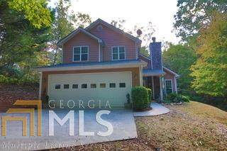 81 Whitestone Ln, Dahlonega, GA 30533 (MLS #8748894) :: Bonds Realty Group Keller Williams Realty - Atlanta Partners