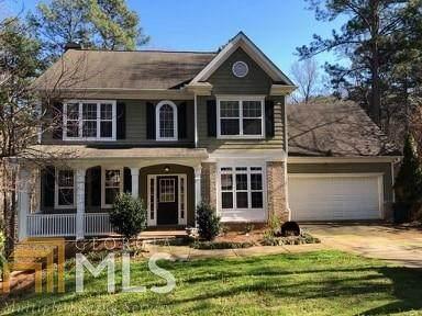 147 Chadds Vw, Acworth, GA 30101 (MLS #8749417) :: Buffington Real Estate Group