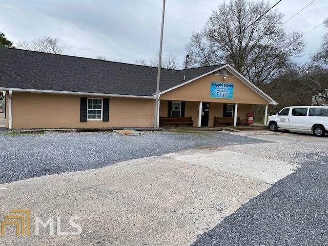 229 Houseal St, Cedartown, GA 30125 (MLS #8749969) :: Bonds Realty Group Keller Williams Realty - Atlanta Partners