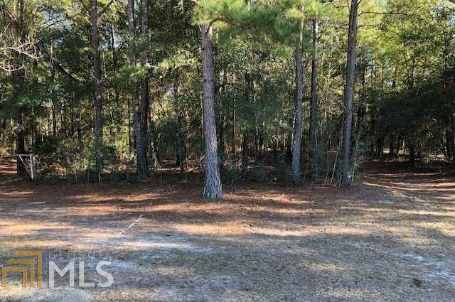 0 Porters Landing Rd, Clyo, GA 31303 (MLS #8750139) :: Tim Stout and Associates