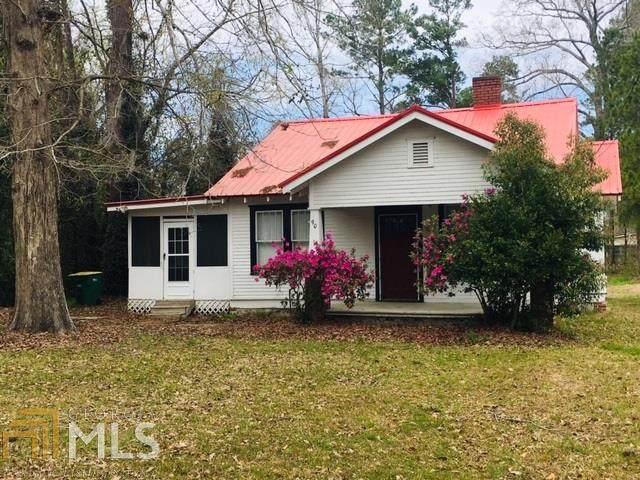 90 Rommel Ave, Savannah, GA 31408 (MLS #8750588) :: RE/MAX Eagle Creek Realty