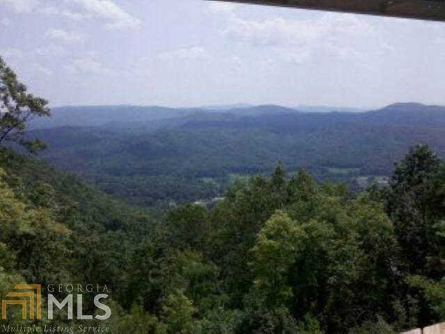 0 Tiger Pass Lot 28, Clayton, GA 30525 (MLS #8750851) :: RE/MAX Eagle Creek Realty