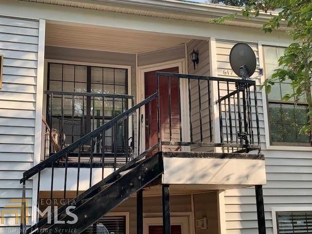 617 Windchase Ln, Stone Mountain, GA 30083 (MLS #8752046) :: Athens Georgia Homes
