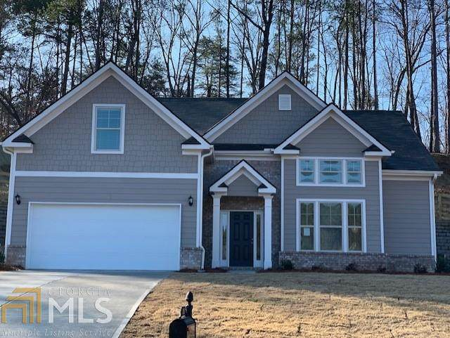 205 Creek View Pl #42, Canton, GA 30114 (MLS #8752566) :: Keller Williams