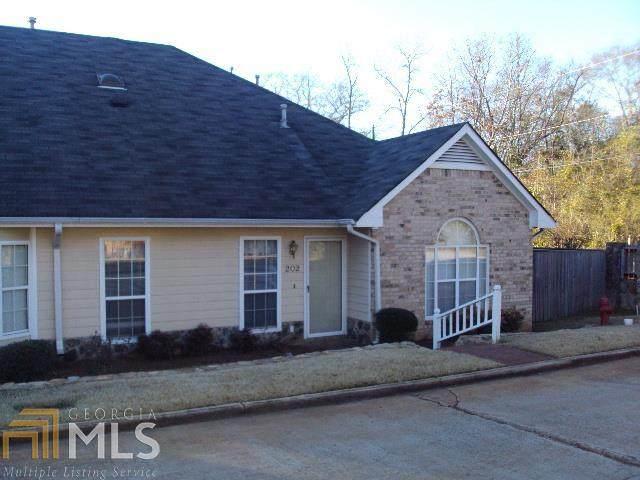 202 Cedarwood Ln, Thomaston, GA 30286 (MLS #8753150) :: Keller Williams