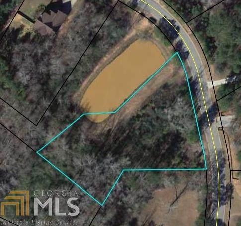 Lot 17 Green Park Way, Newnan, GA 30263 (MLS #8753384) :: AF Realty Group