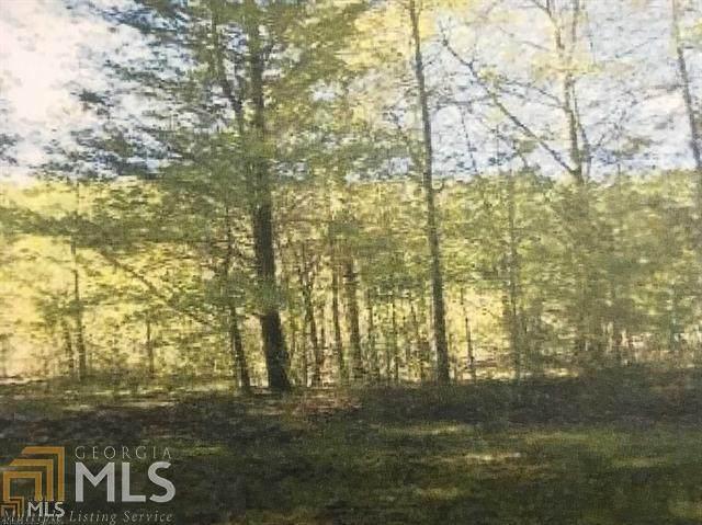 0 Bio Ln, Hartwell, GA 30643 (MLS #8753938) :: Rettro Group