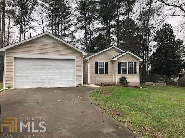410 Pathfinder Cir, Calhoun, GA 30701 (MLS #8754008) :: Buffington Real Estate Group