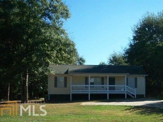1016 N Forest Ave, Hartwell, GA 30643 (MLS #8754157) :: Rettro Group