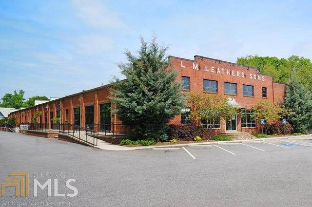 675 Pulaski St #1400, Athens, GA 30601 (MLS #8754941) :: The Heyl Group at Keller Williams