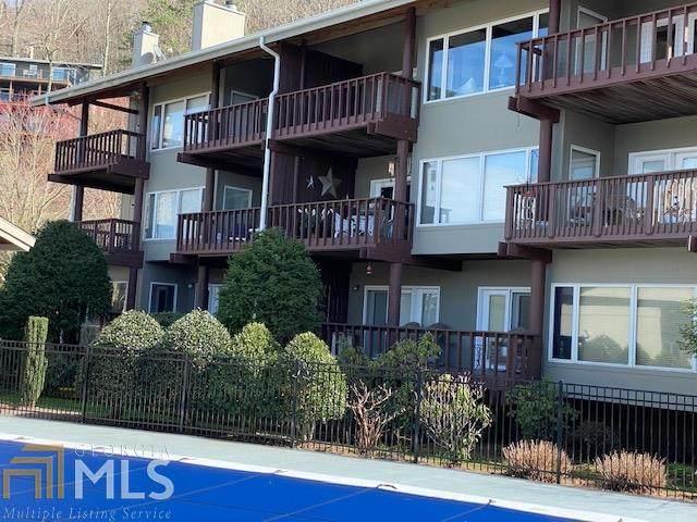 100 Sun Valley #6003, Sky Valley, GA 30537 (MLS #8755390) :: Athens Georgia Homes