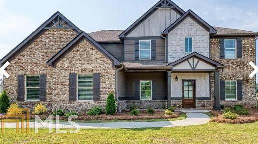 305 Jericho Pass Ct #7, Mcdonough, GA 30252 (MLS #8755446) :: Buffington Real Estate Group