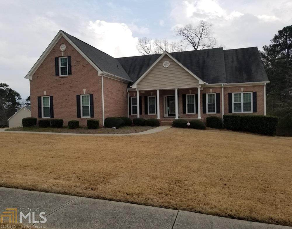 1905 Tribble Valley Dr - Photo 1