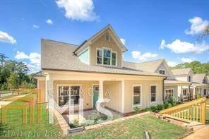 5137 N Pratt St #94, Covington, GA 30014 (MLS #8756444) :: Bonds Realty Group Keller Williams Realty - Atlanta Partners