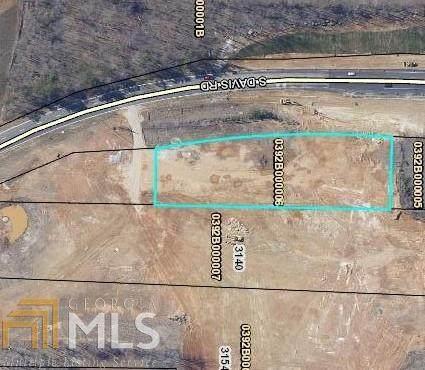0 South Davis Rd 1.8 Ac, Lagrange, GA 30240 (MLS #8756474) :: Bonds Realty Group Keller Williams Realty - Atlanta Partners