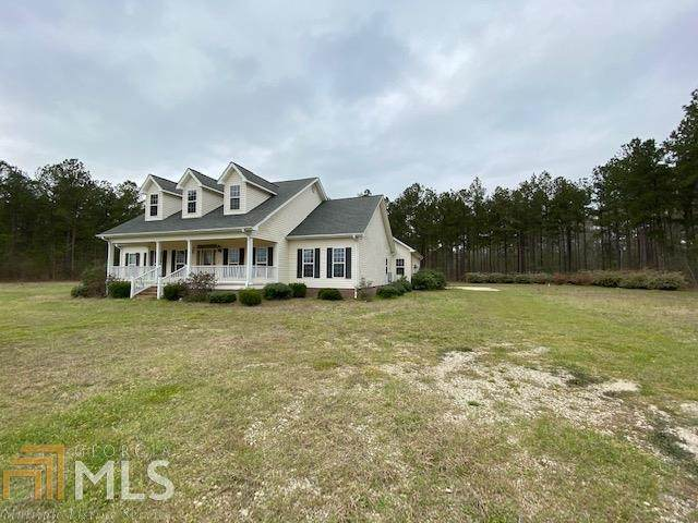 635 Oscar Dr, Sandersville, GA 31082 (MLS #8756574) :: Buffington Real Estate Group