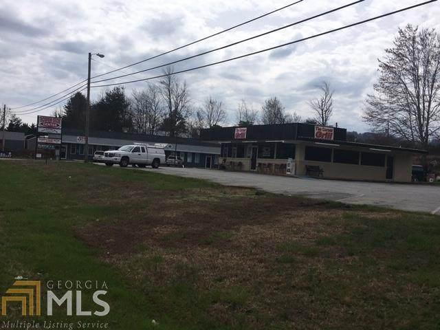 2504 S Highway 129 S, Cleveland, GA 30528 (MLS #8756783) :: Athens Georgia Homes