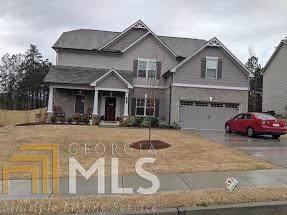 3429 Mulberry Cove Way, Auburn, GA 30011 (MLS #8757100) :: Team Reign