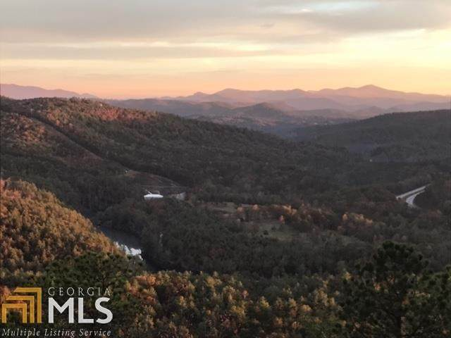0 Tallulah Vw Lot #62, Tallulah Falls, GA 30573 (MLS #8757737) :: Maximum One Greater Atlanta Realtors