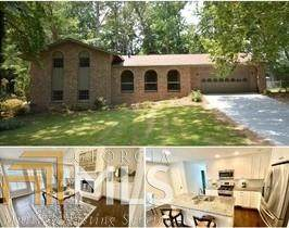 5286 Waterford Dr, Atlanta, GA 30338 (MLS #8758015) :: Rich Spaulding