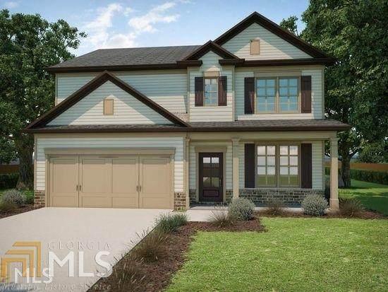 242 Candler Park Dr, Winder, GA 30680 (MLS #8758038) :: Community & Council