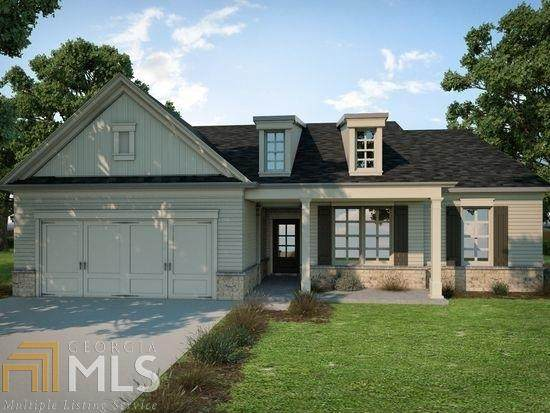 224 Candler Park Dr, Winder, GA 30680 (MLS #8758041) :: Community & Council