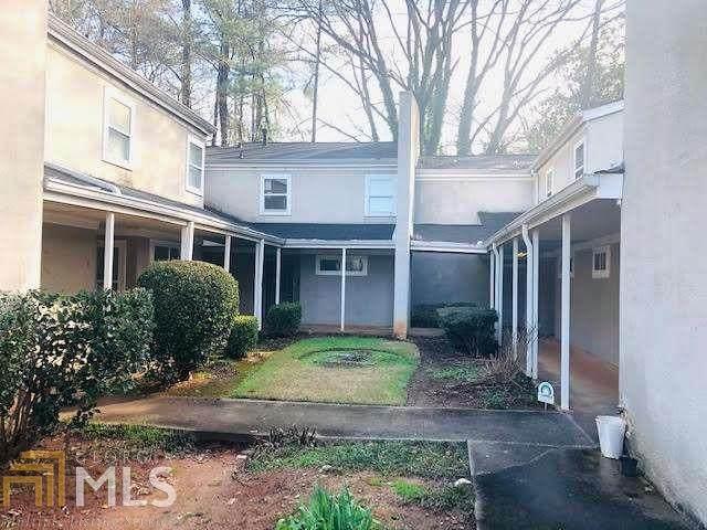 2064 Oak Park Ln, Decatur, GA 30032 (MLS #8758624) :: Rich Spaulding