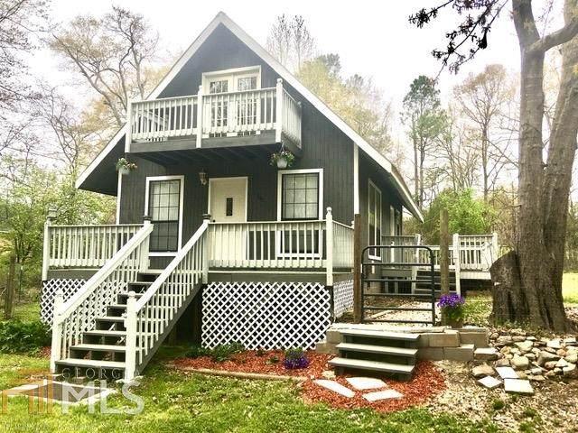 340 E Cherokee Dr, Bowman, GA 30624 (MLS #8758805) :: Buffington Real Estate Group