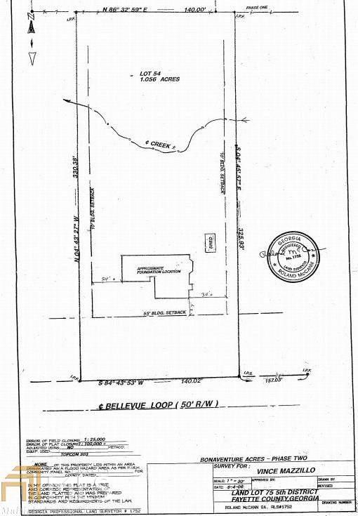 195 Bellevue Loop - Photo 1