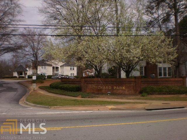 1405 Orchard Park Dr, Stone Mountain, GA 30083 (MLS #8759769) :: Rich Spaulding