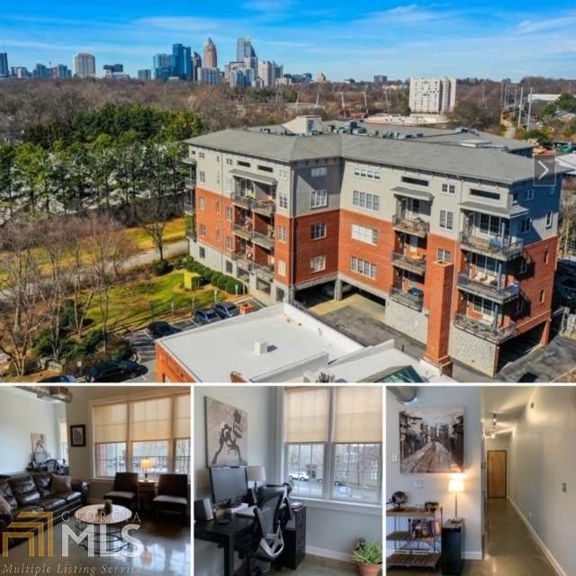 680 Greenwood, Atlanta, GA 30306 (MLS #8759781) :: Rich Spaulding