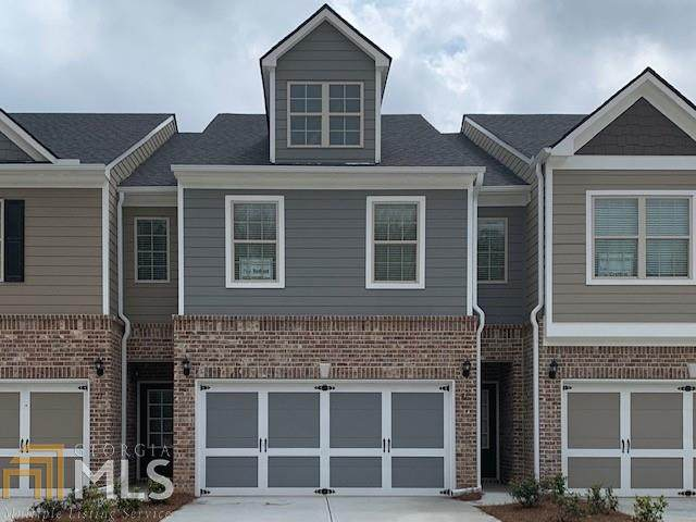 81 Trailview Ln #56, Hiram, GA 30141 (MLS #8760160) :: Buffington Real Estate Group