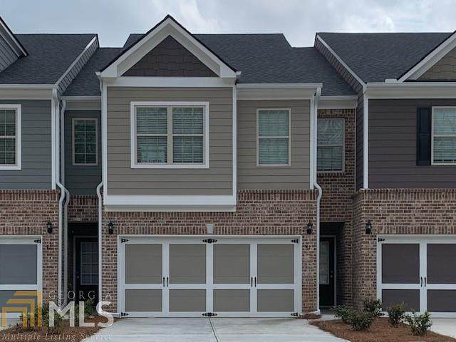 87 Trailview Ln #57, Hiram, GA 30141 (MLS #8760163) :: Buffington Real Estate Group