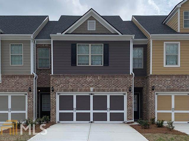 95 Trailview Ln #58, Hiram, GA 30141 (MLS #8760171) :: Buffington Real Estate Group