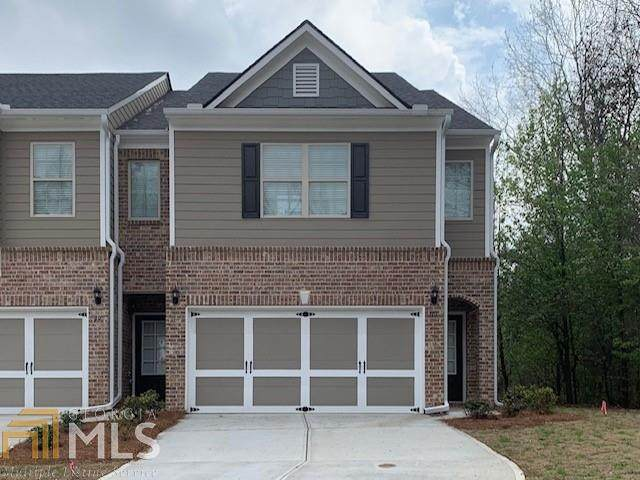 101 Trailview Ln #61, Hiram, GA 30141 (MLS #8760203) :: Buffington Real Estate Group