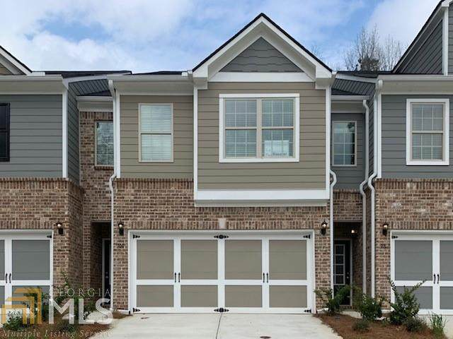 100 Trailview Ln #63, Hiram, GA 30141 (MLS #8760210) :: Buffington Real Estate Group