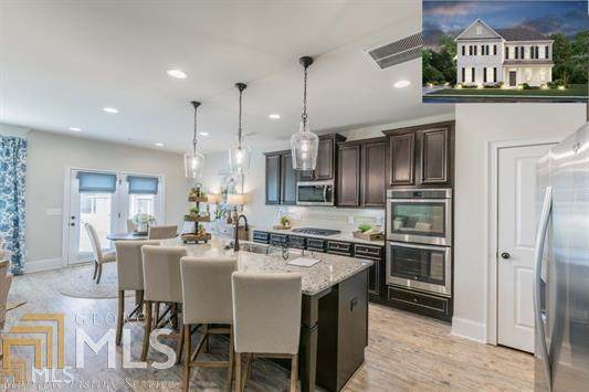 3259 Over Hill Ct #80, Buford, GA 30519 (MLS #8760679) :: Rettro Group