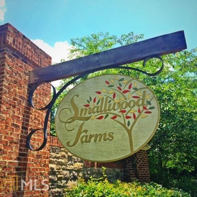 0 Smallwood Ln, Douglasville, GA 30134 (MLS #8760735) :: The Heyl Group at Keller Williams