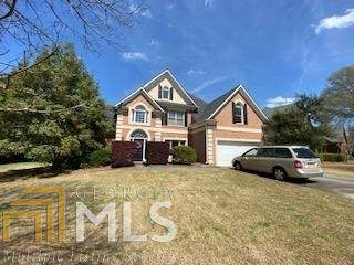 8568 Spring Breeze Ter, Johns Creek, GA 30024 (MLS #8760844) :: Scott Fine Homes