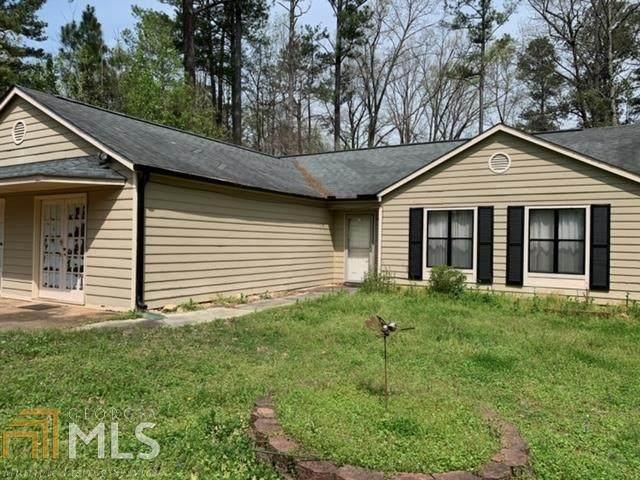 853 Riverstone, Woodstock, GA 30188 (MLS #8761002) :: The Durham Team