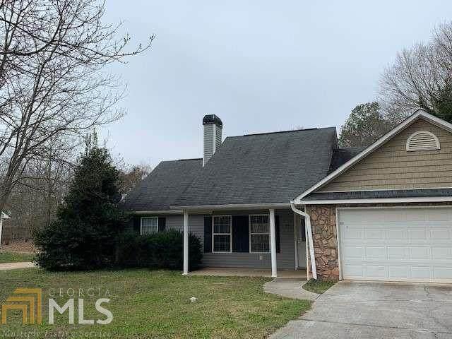 139 Airport Rd, Athens, GA 30605 (MLS #8761019) :: Buffington Real Estate Group