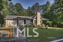 92 Bamby Ln, Ellijay, GA 30540 (MLS #8761198) :: Rettro Group