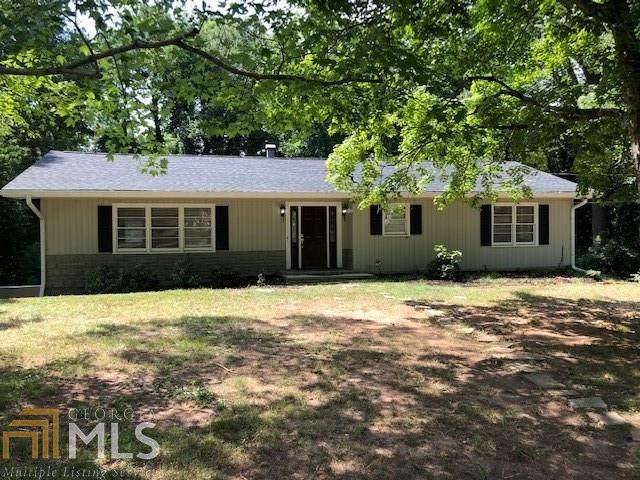 2815 16th Ave, Valley, AL 36854 (MLS #8761365) :: Buffington Real Estate Group