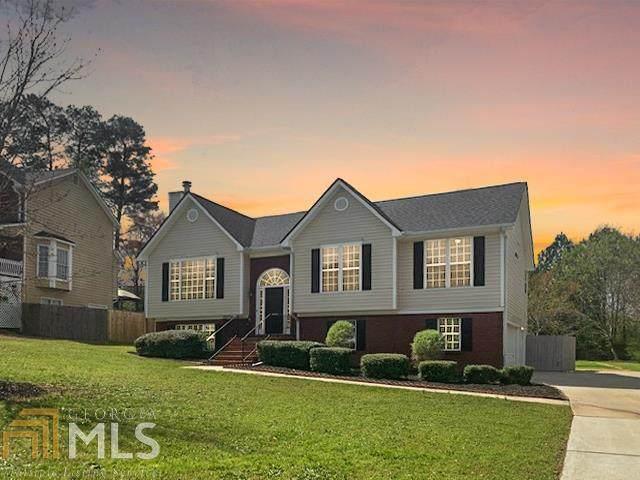 1767 Emerson Lake Cir, Snellville, GA 30078 (MLS #8761476) :: Scott Fine Homes