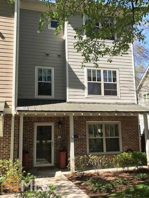 1333 Oakview Rd, Decatur, GA 30030 (MLS #8761656) :: Community & Council
