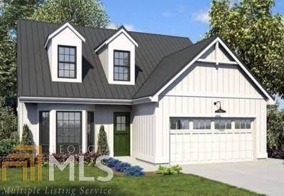 575 George St #80, Buford, GA 30518 (MLS #8761750) :: Bonds Realty Group Keller Williams Realty - Atlanta Partners