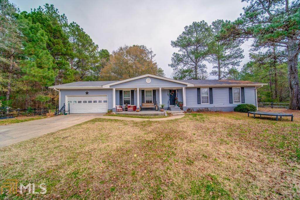 5571 Bold Springs Rd - Photo 1