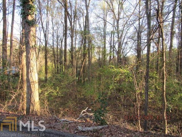 0 Brookwood Dr, Lavonia, GA 30553 (MLS #8761817) :: Athens Georgia Homes
